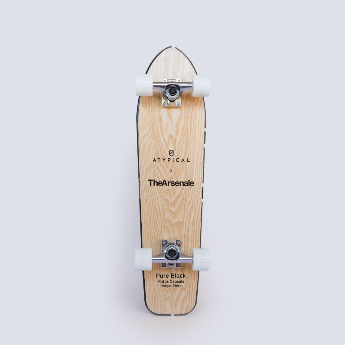 Motus Capsule Collection Skateboards By Atypical 7