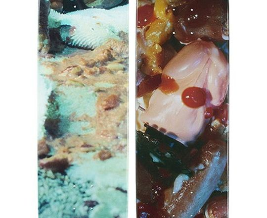 Supreme Cindy Sherman Skate Decks