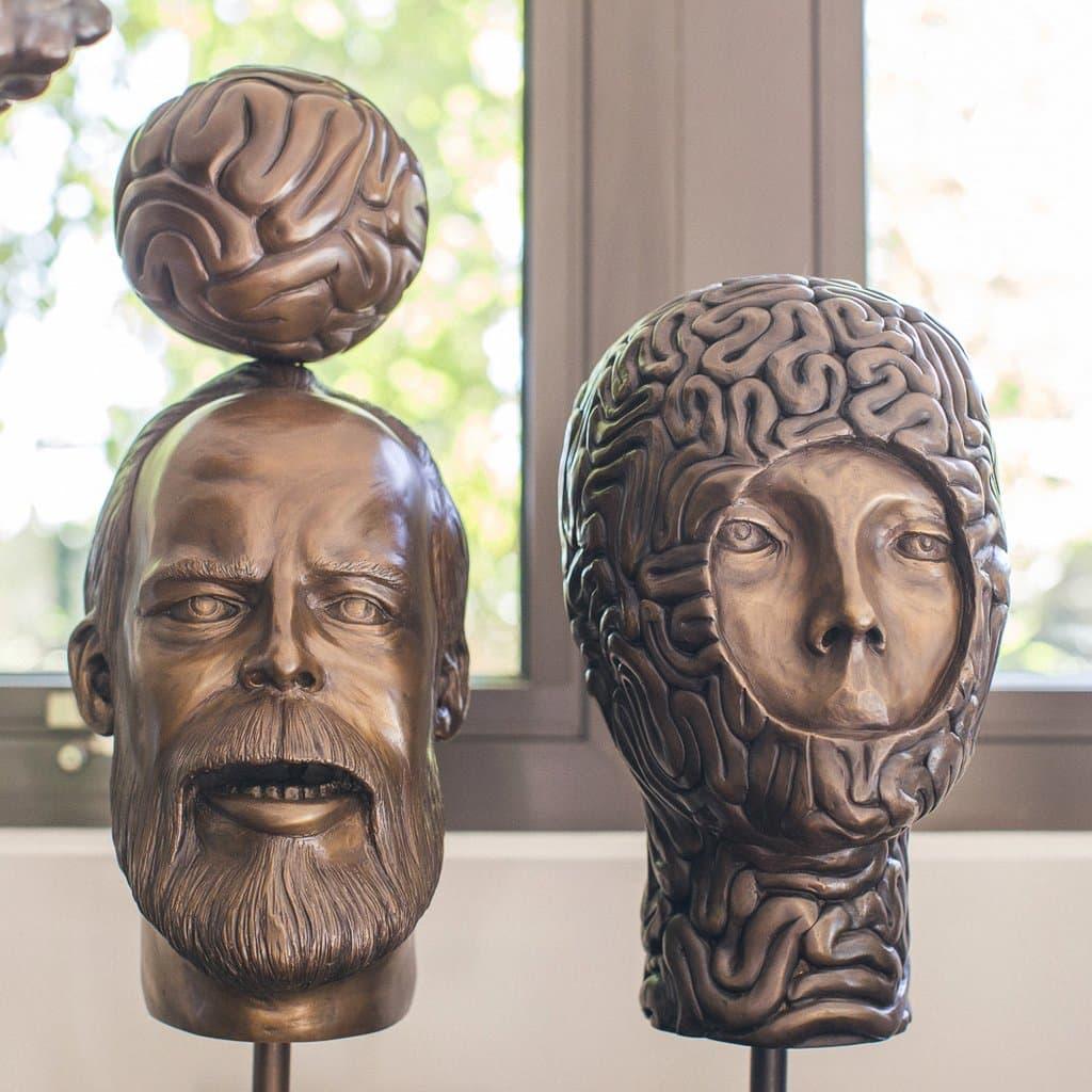 Janoski Sculptures By Stephen Janoski Habitat Skateboard 2