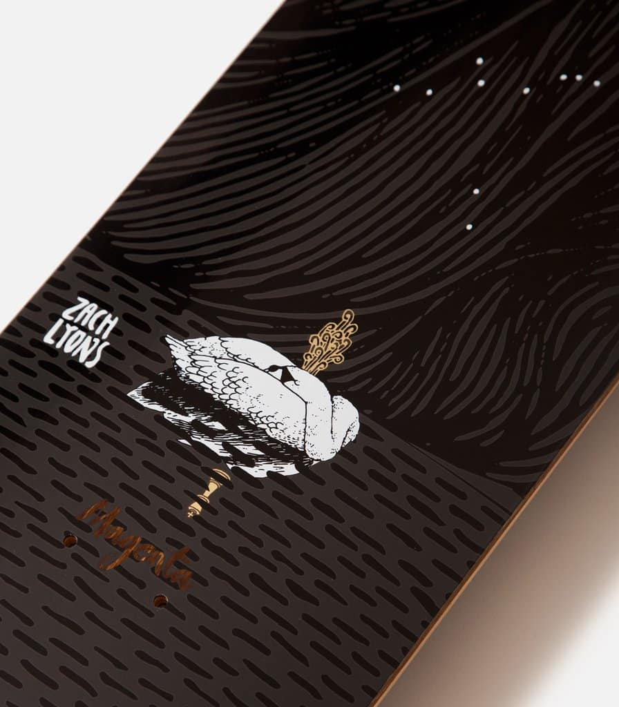 Dream Series By Magenta Skateboards10
