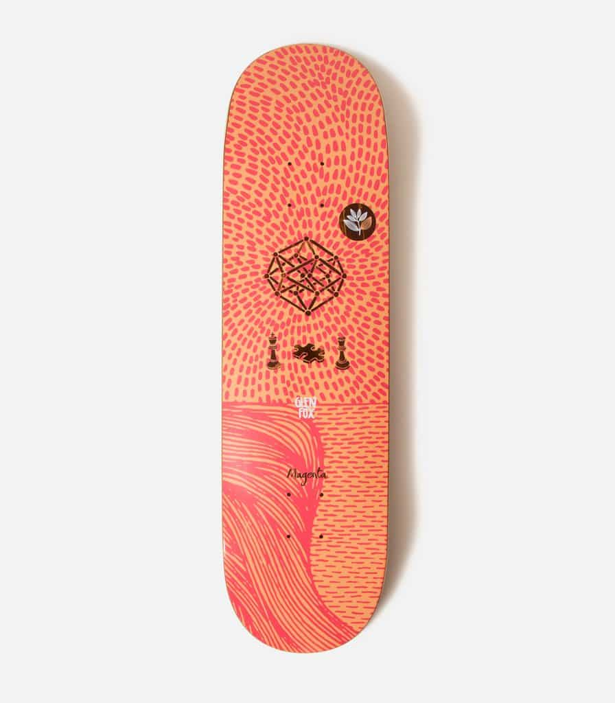 Dream Series By Magenta Skateboards4