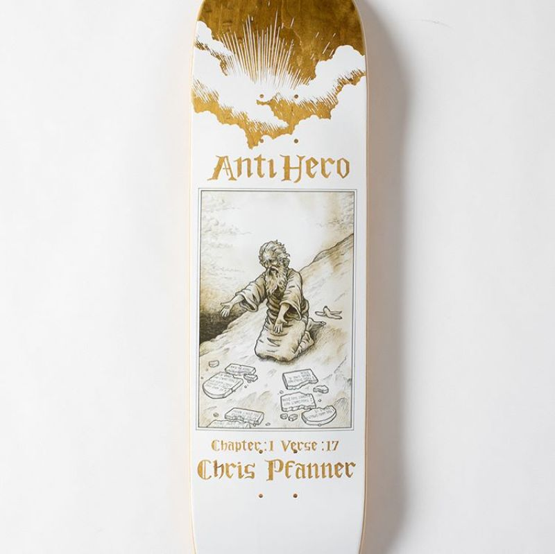 Book Of Anti Hero Series Anti Hero Skateboards 3