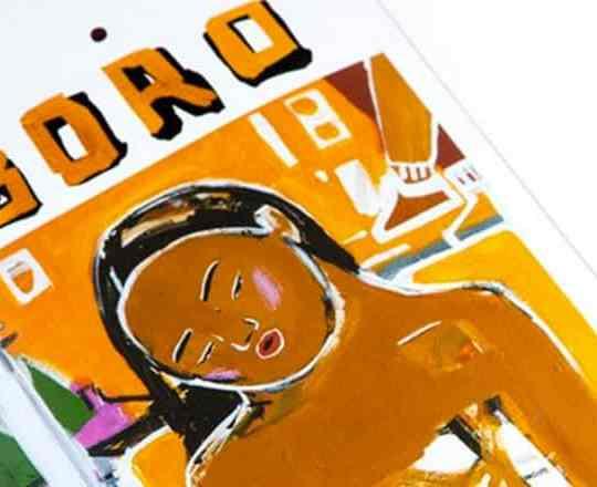 Monica Kim Garza 5boro Skateboards 7