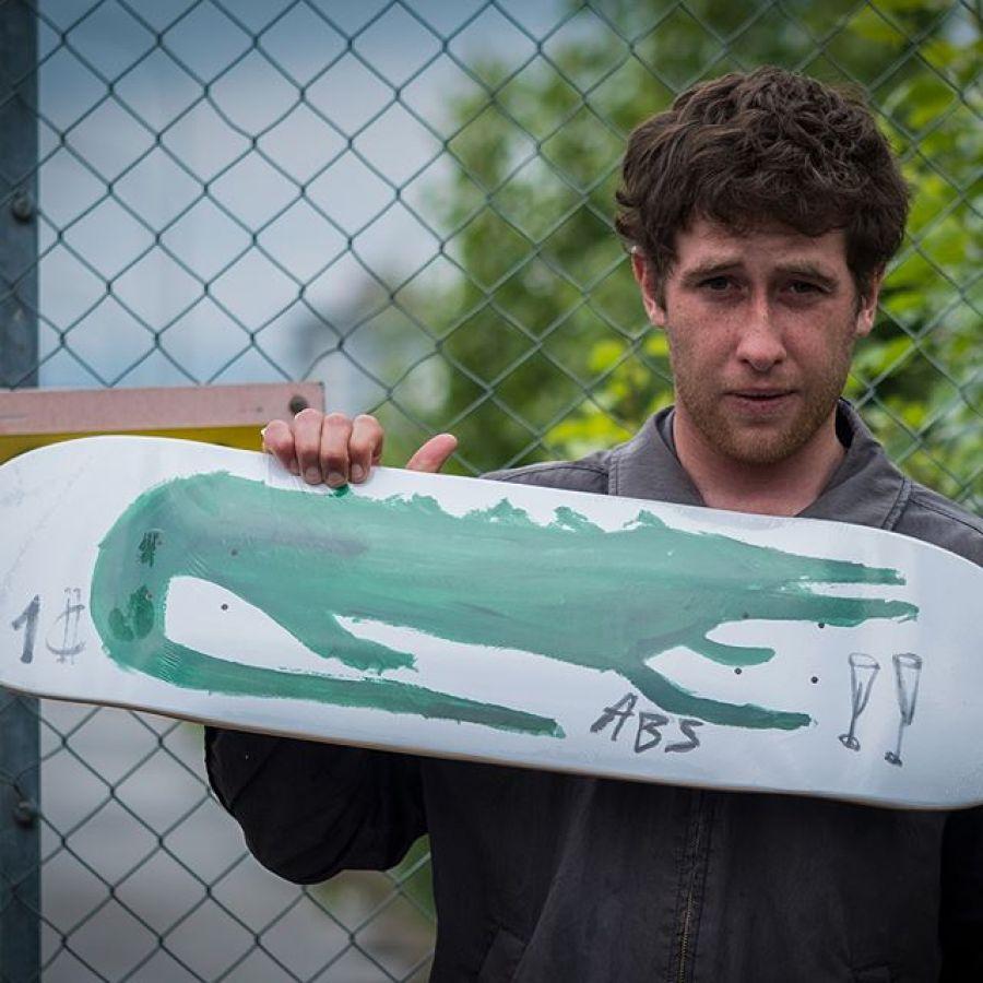 Niels Schack Abs Skateboards 5