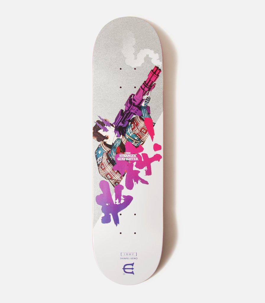 Power Play Series Evisen Skateboards 16