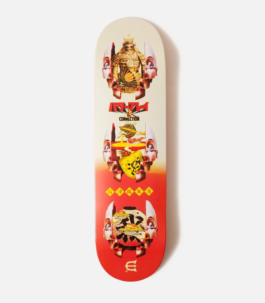 Power Play Series Evisen Skateboards 5