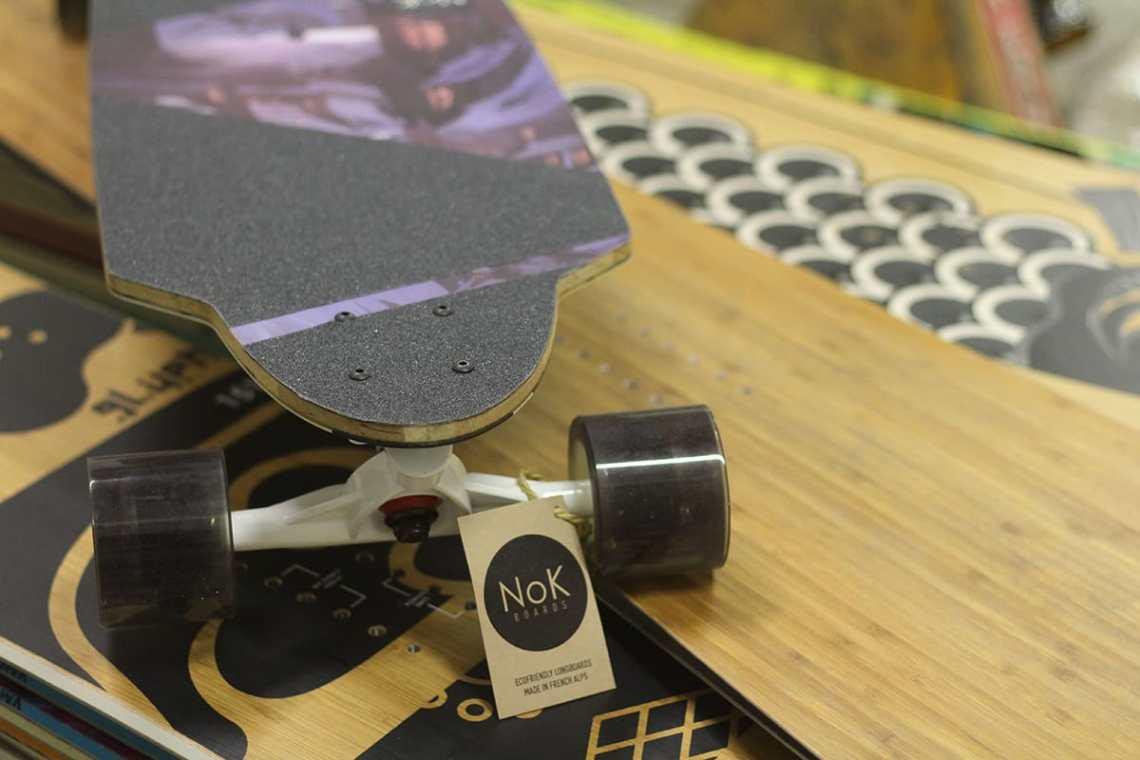 Arcane Borealis Par NOK Boards 12