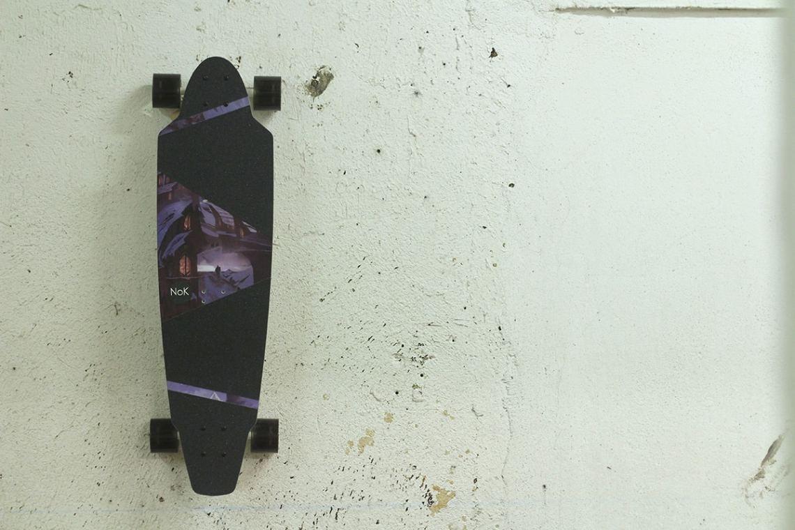 Arcane Borealis Par NOK Boards 4