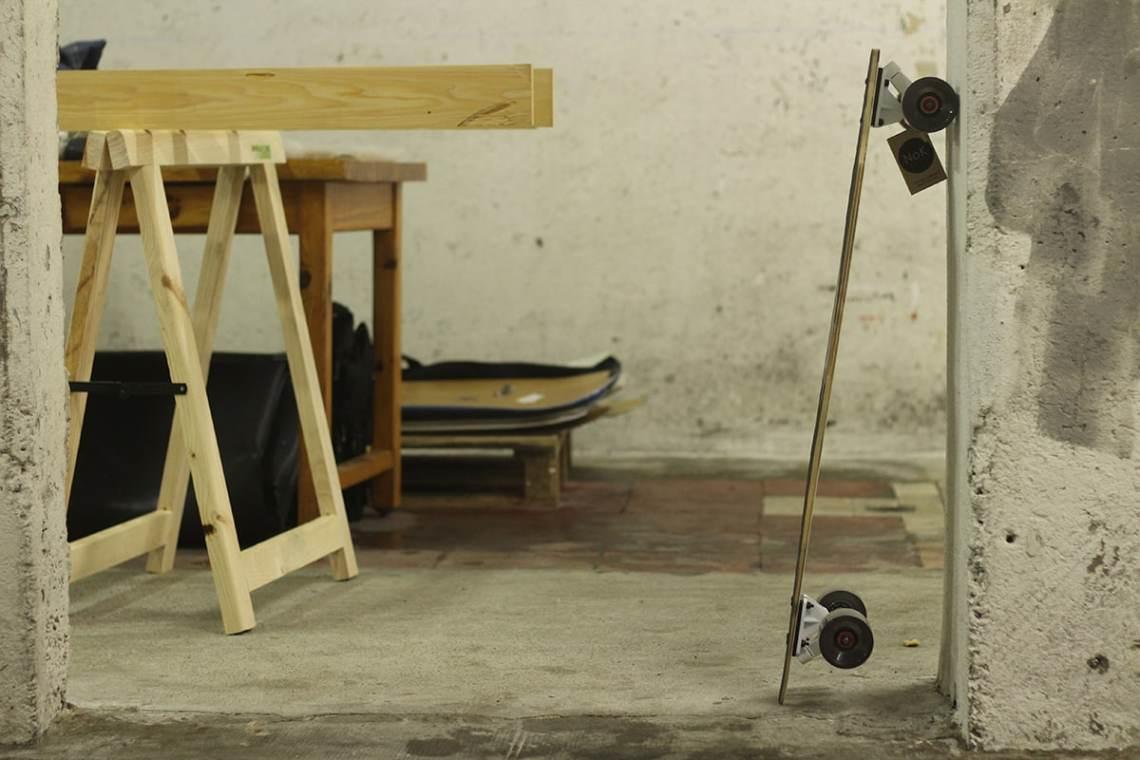 Arcane Borealis Par NOK Boards 5