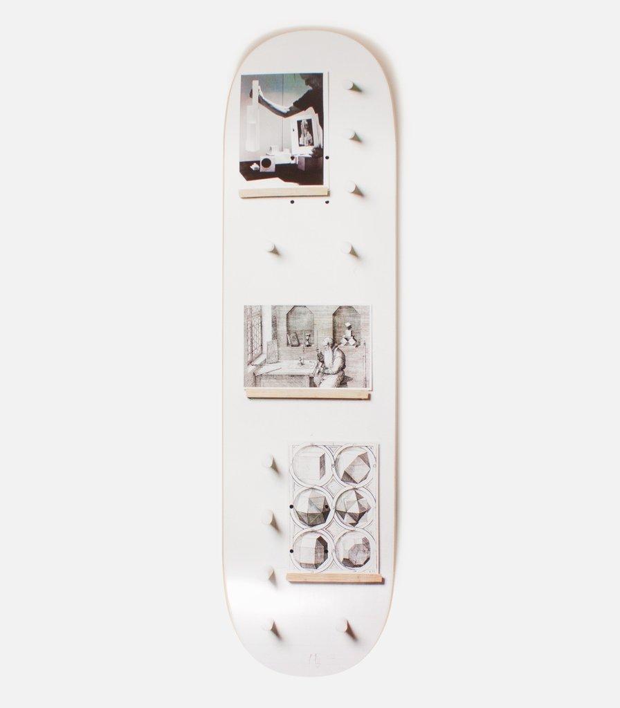 Carhartt Wip Raphael Zarka Isle Skateboards 2