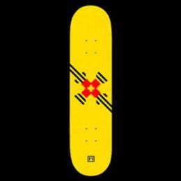 Mark Thomson Skate Mockup