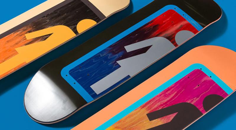 Ombre Og Series By Girl Skateboards 6