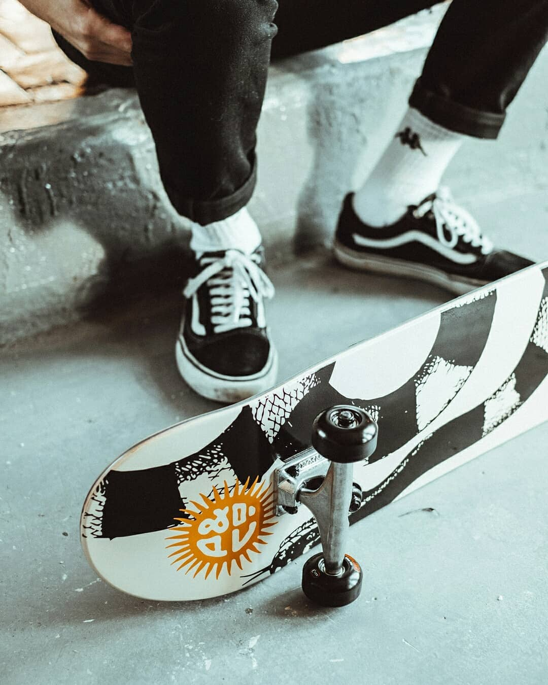 Tough Time Snakebite Skateboards By P And Co 2