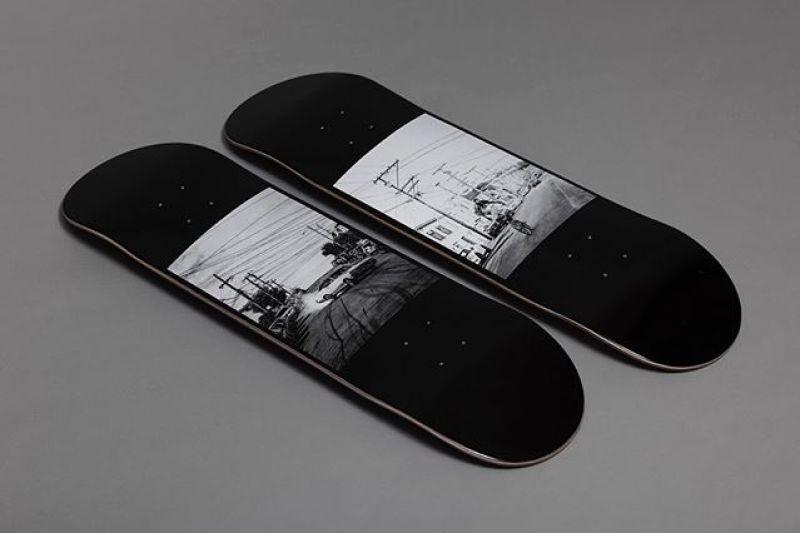 Travis Jensen Atlas Skateboarding 4