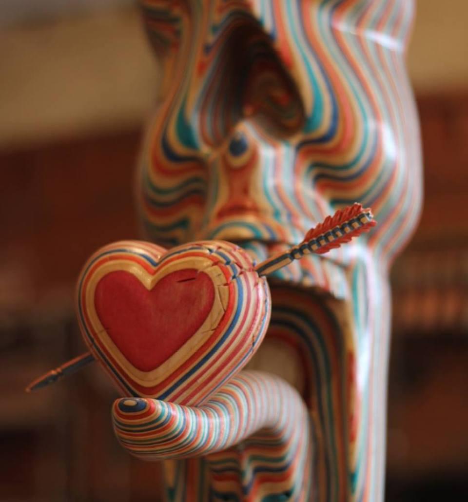 Mon Coeur Saigne By Liou Kouma 3