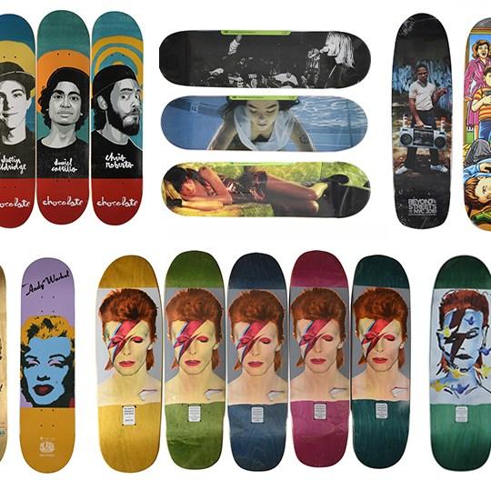 Vente Aux Encheres Skateboard Drouot