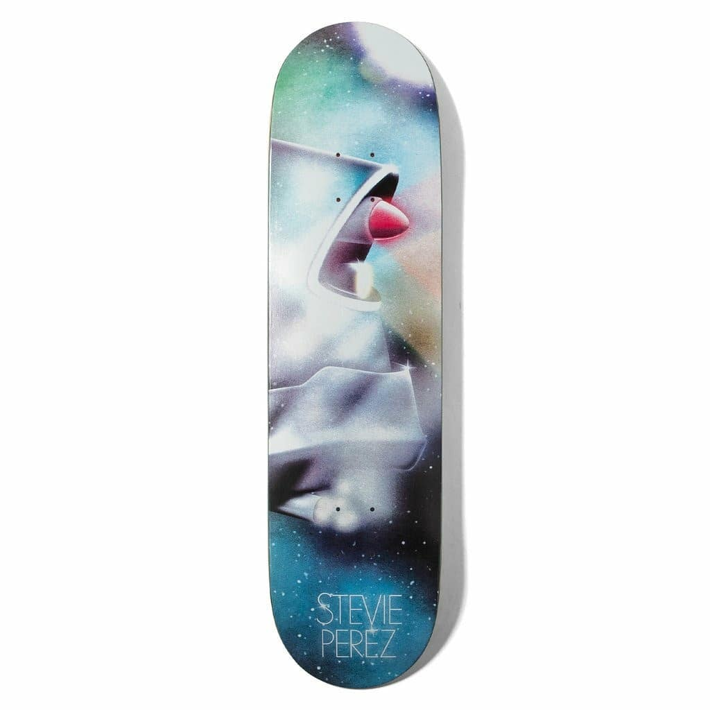Nice Dreams Series By Miles Wintner Chocolate Skateboards 1