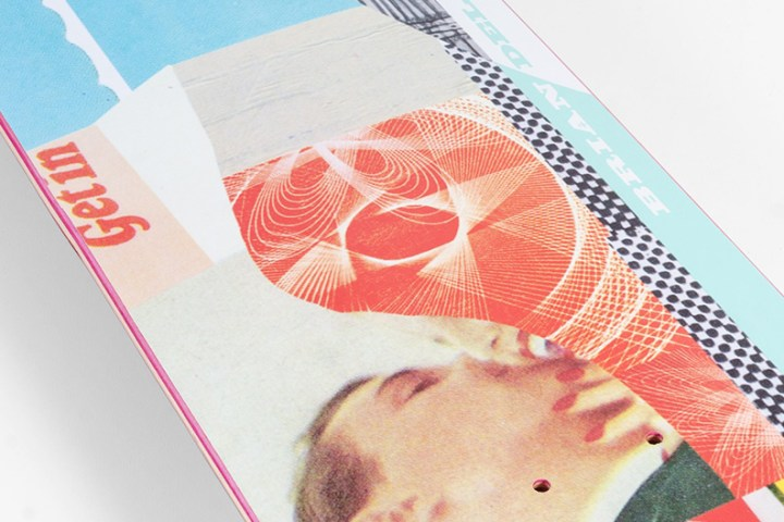 Collage Series Par Johanna Goodman X Habitat Skateboards01