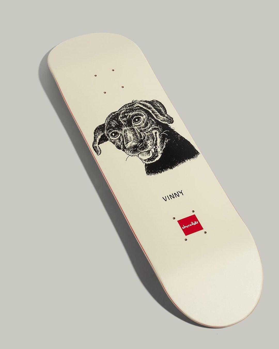 Big Dawgs Series By Travis Millard X Chocolate Skateboards 9.jpg