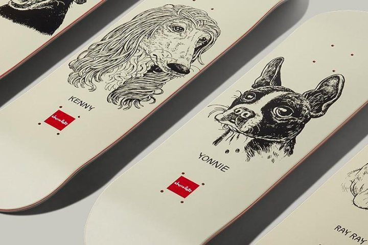 Big Dawgs Series By Travis Millard X Chocolate Skateboards.jpg