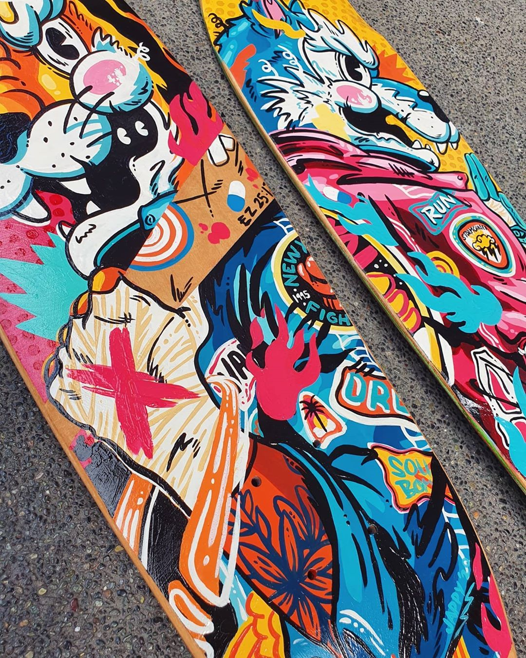 Custom Skateboards By Jappy Agoncillo 3.jpg