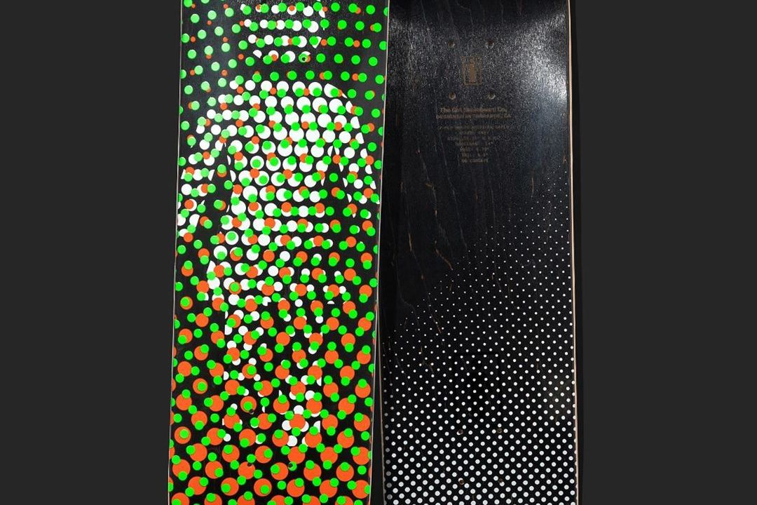 Dot OG By Girl Skateboards 6