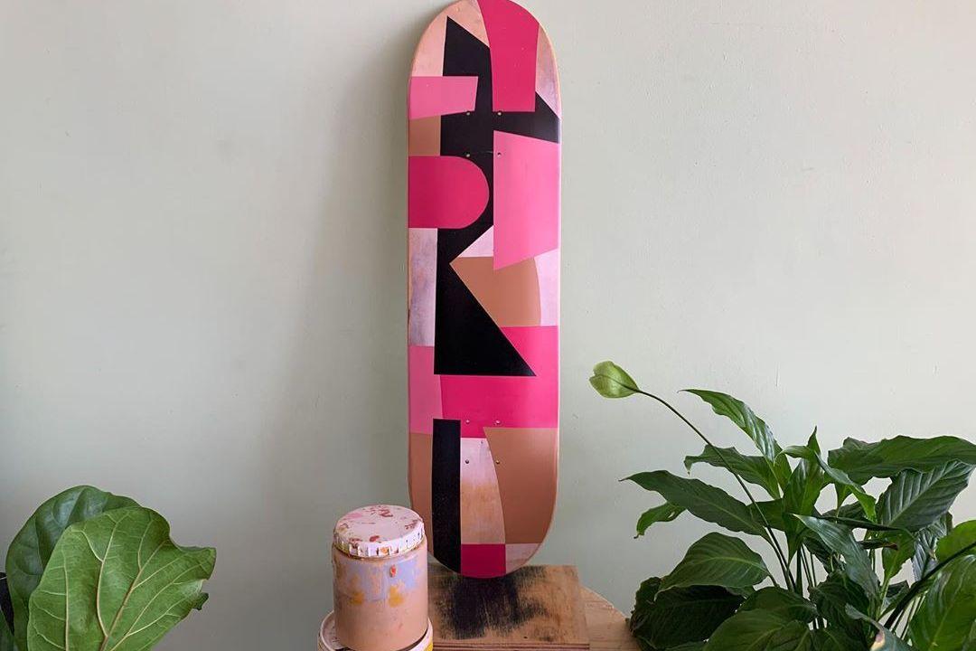 Custom Skateboards By Pablo Lopez 8