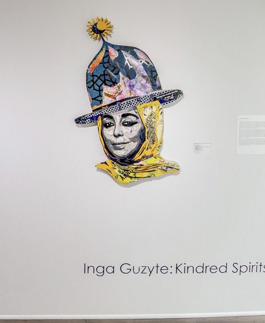 Kindred Spirits Solo Show Par Inga Guzyte 11