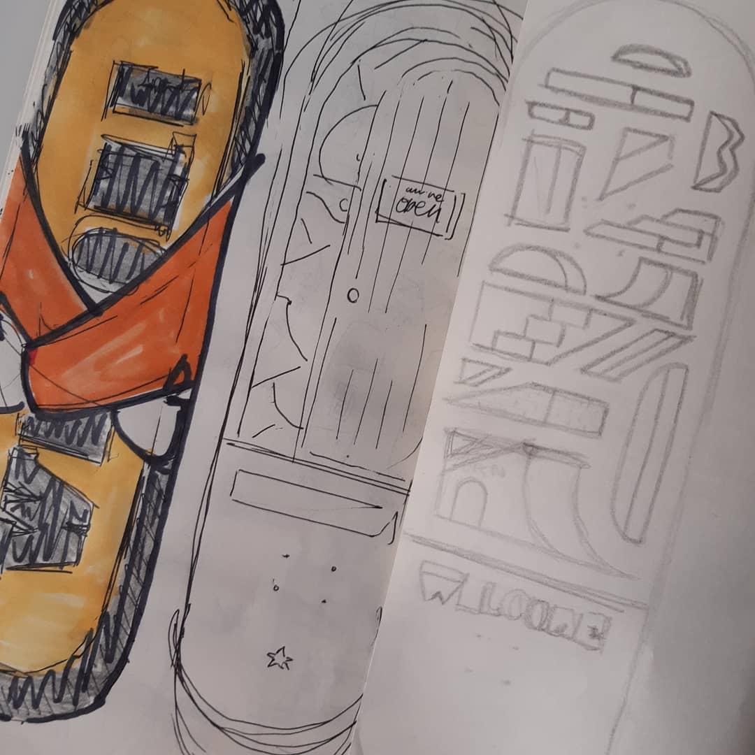 Nacho Zaba X Converse X Welcome Skateshop.3