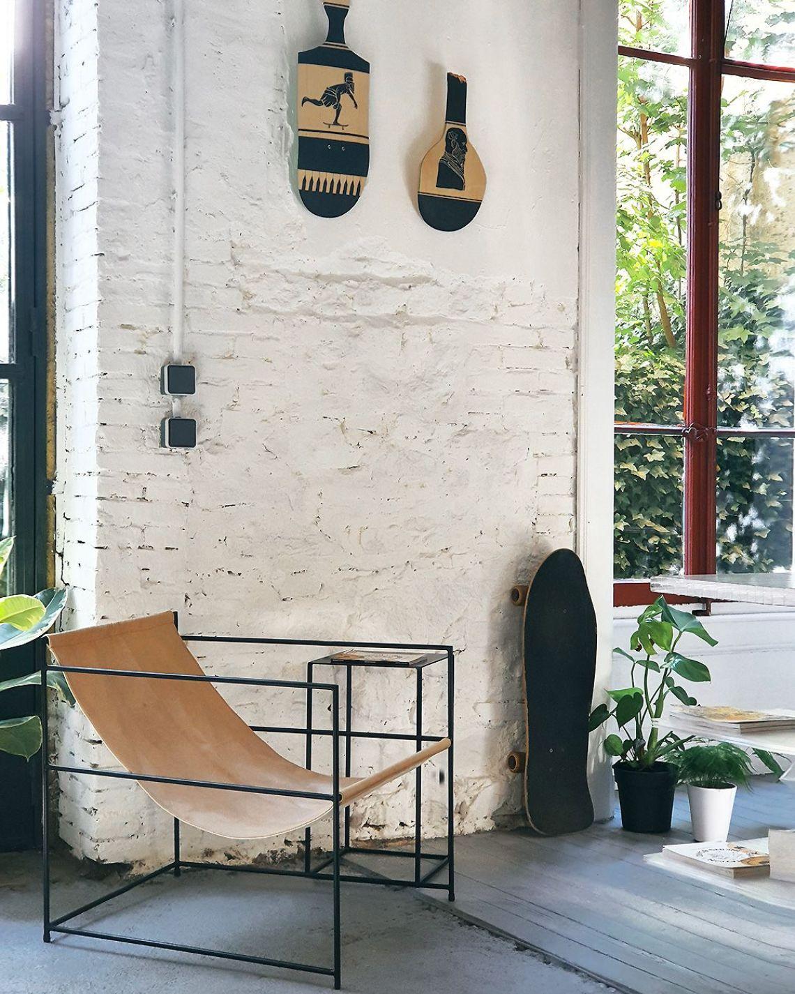 The Daily Board Studio S Amenage Avec PIB Design 2