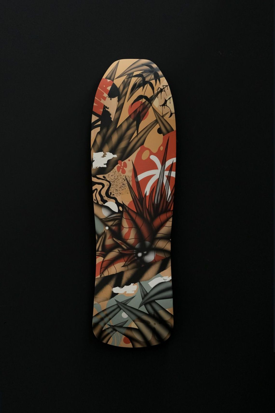 Skateboarding Is Blank Able By Decathlon 8