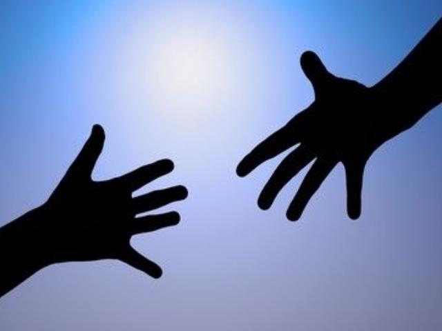 Reach. . .