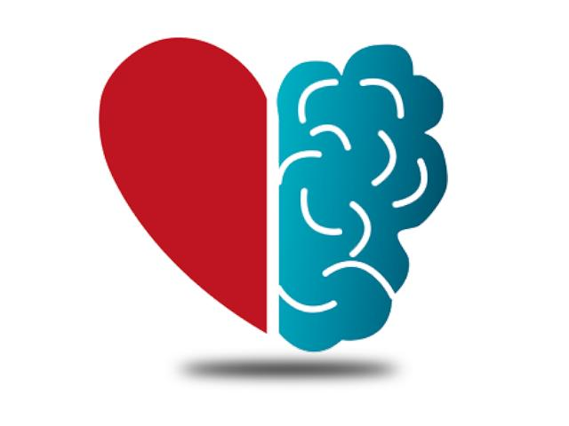 Heart and Mind. . .