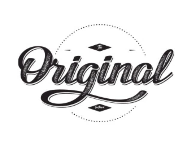 Original. . .