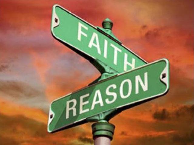 Reason. . .