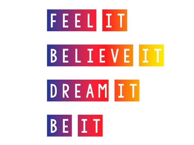 Be it. . .