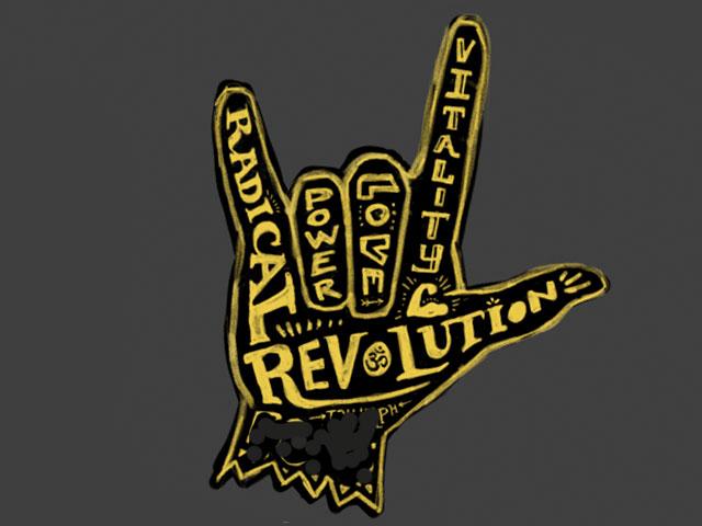 Personal Revolutions. . .