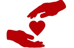Let Us Give. . .