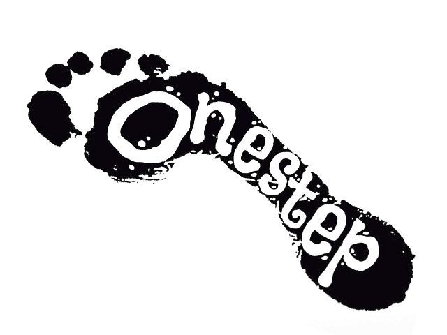 One Step. . .
