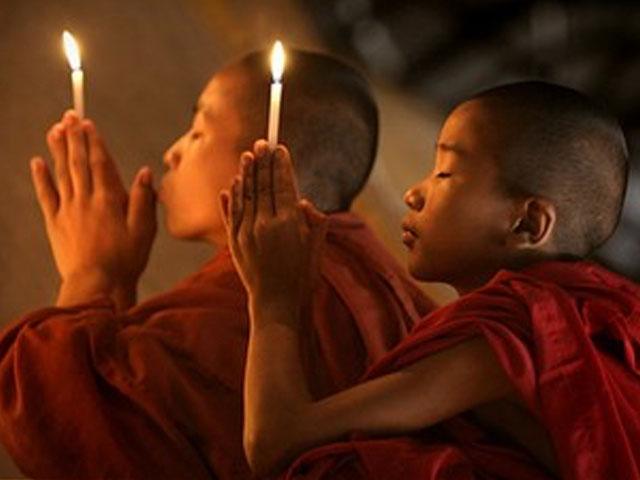 Buddhist Prayer?