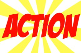 Action and Conviction. . .