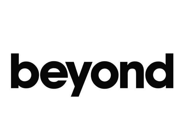 Beyond. . .