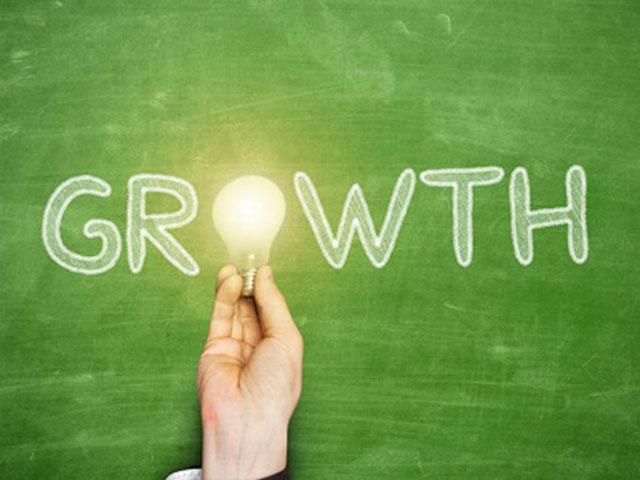 Growth Mindset . . .