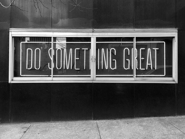 Something. . .