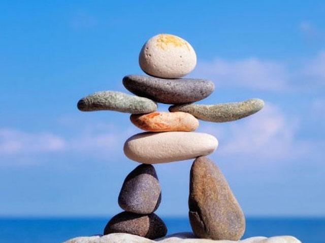 Balance. . .