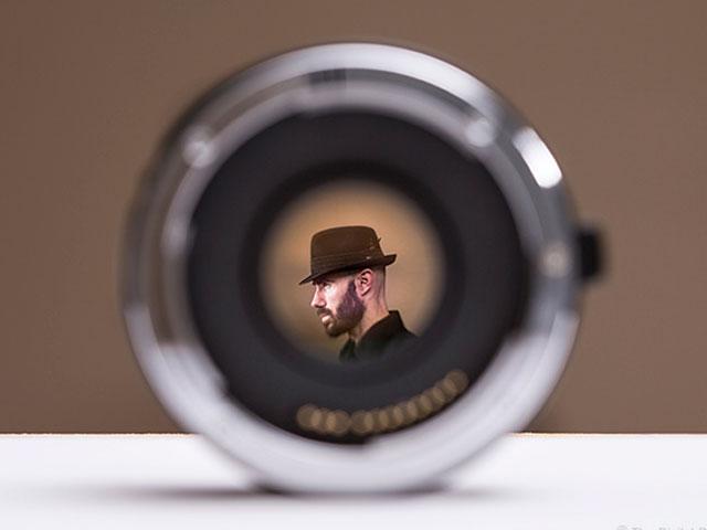 Lens. . .