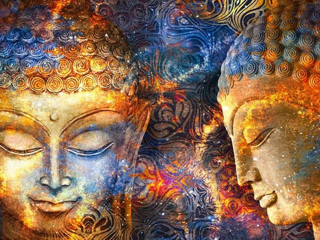 Mahayana Buddhism. . .