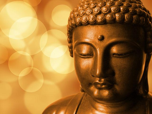 Theravada Buddhism. . .