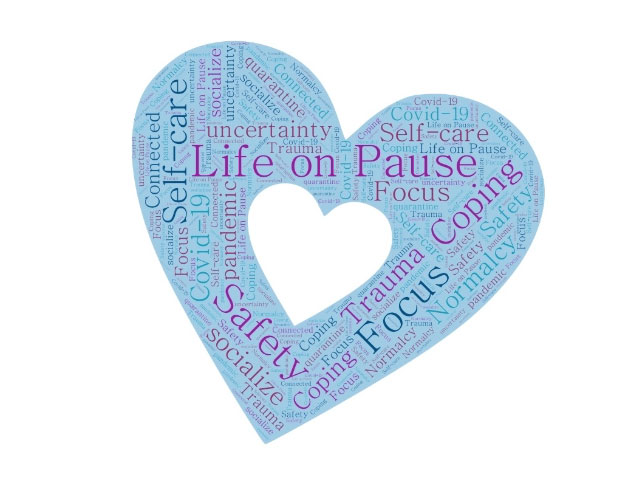 The Importance Of Our Pause. . .