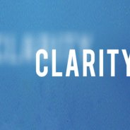 Steps To Clarity. . .